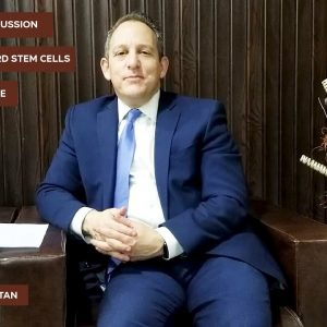 Knowledgeable Discussion about Umbilical Cord Stem Cells with David Greene at R3 Stem Cell Pakistan