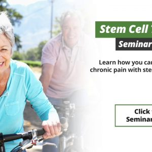 H.U.C.T. Stem Cell Therapy Seminar in Shelby Twp  - November 18