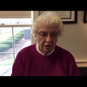 Stem Cell Therapy Testimonial | Center for Wellbeing